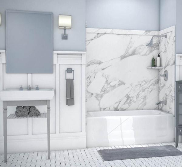 Austin TX Bath Remodeling - 1 Day Bath of Texas