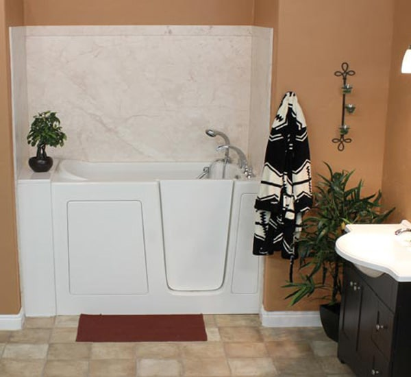 Austin TX Walk-In Tubs