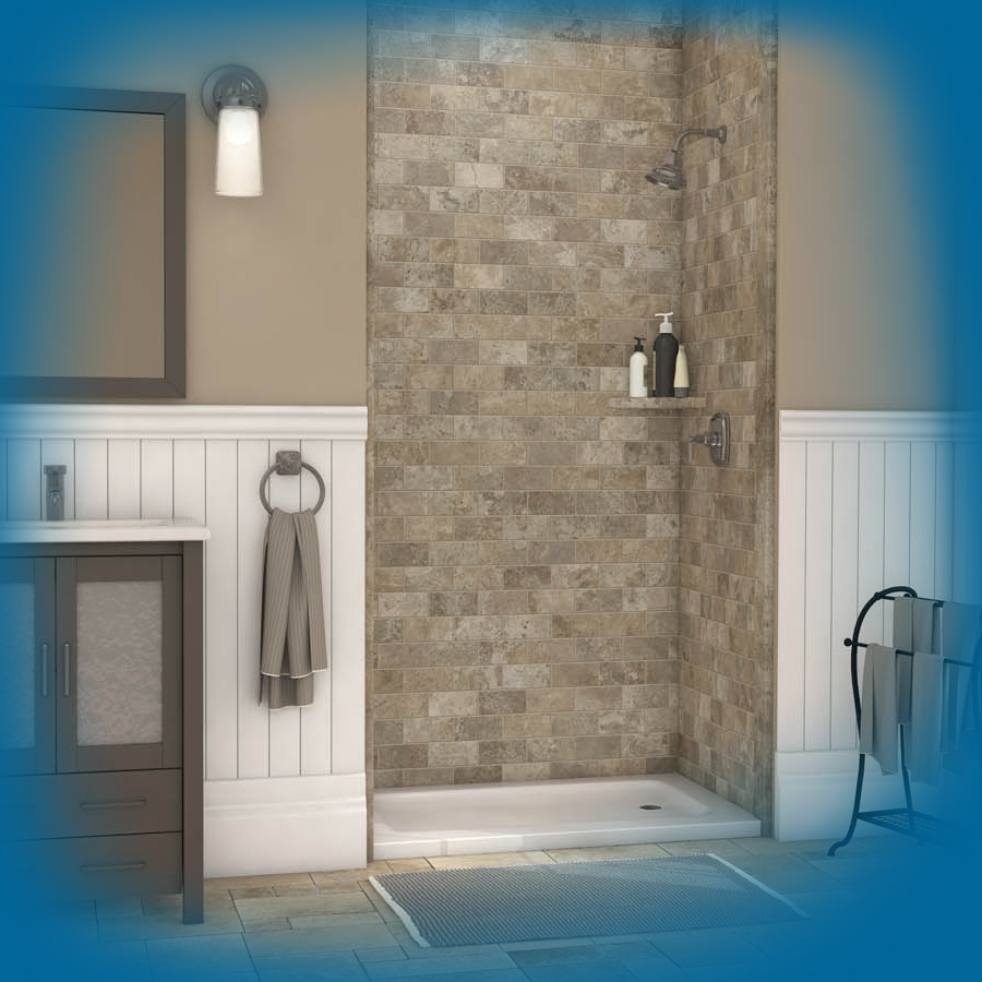 Shower replacement Austin Texas - 1 Day Bath of Texas