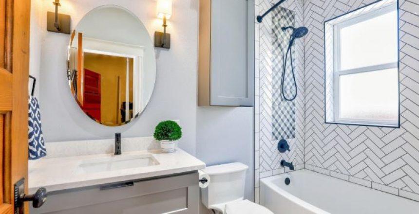 5 ways to modernize your bathroom - 1 Day Bath of Texas